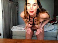 Webcamsex foto van annette