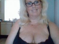 Webcamsex foto van anouschka