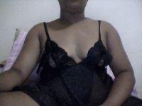 Webcamsex foto van blackgoddess