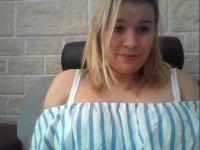 Webcamsex foto van chloey