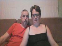 Webcamsex foto van duvelken