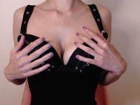 Webcamsex foto van flirty-lotje