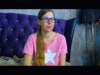 Webcamsex foto van milanavance